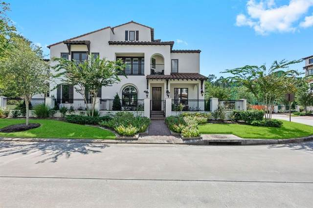 106 Lakeside Cove, The Woodlands, TX 77380 (MLS #30455077) :: All Cities USA Realty
