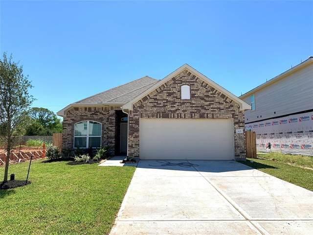 2426 Palisade Crest Drive, Rosharon, TX 77583 (MLS #30463635) :: Christy Buck Team