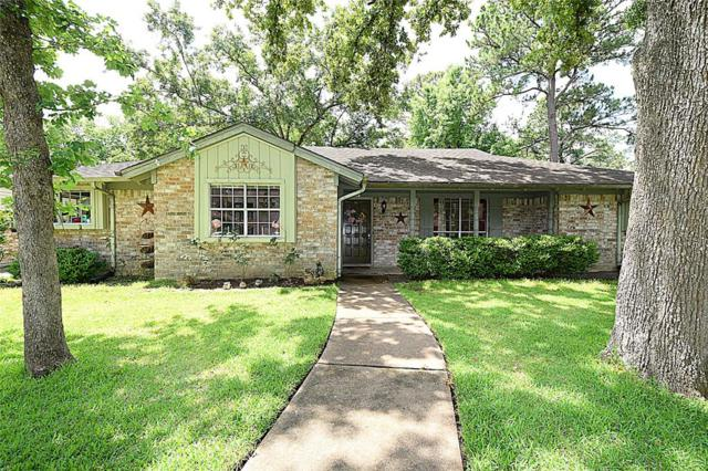1006 Woodfield Lane, Houston, TX 77073 (MLS #30467493) :: Texas Home Shop Realty