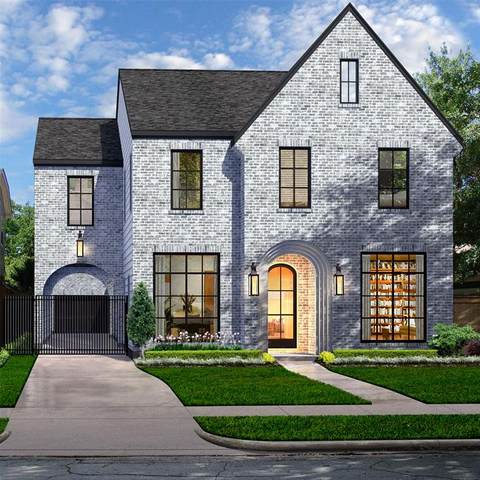 1641 Marshall Street, Houston, TX 77006 (MLS #30469224) :: Lisa Marie Group | RE/MAX Grand