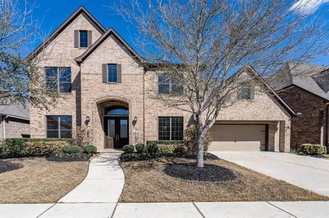 10614 Grace Hollow Drive, Cypress, TX 77433 (MLS #30471775) :: Connell Team with Better Homes and Gardens, Gary Greene