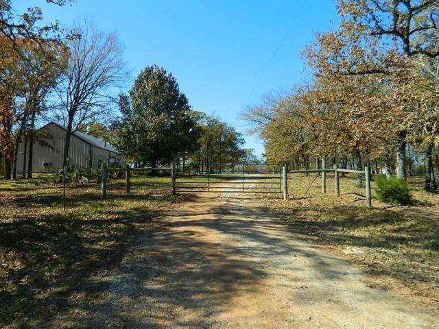 3693 Pr 3330, Jewett, TX 75846 (MLS #30472607) :: Connect Realty