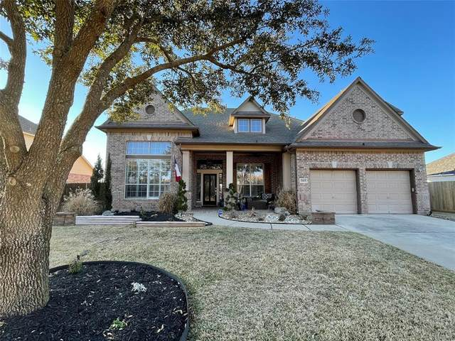 17423 Sunset Arbor Drive, Tomball, TX 77377 (MLS #30473482) :: The SOLD by George Team