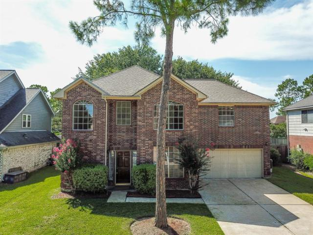 2720 Hazel Street, Pearland, TX 77581 (MLS #30475657) :: Caskey Realty