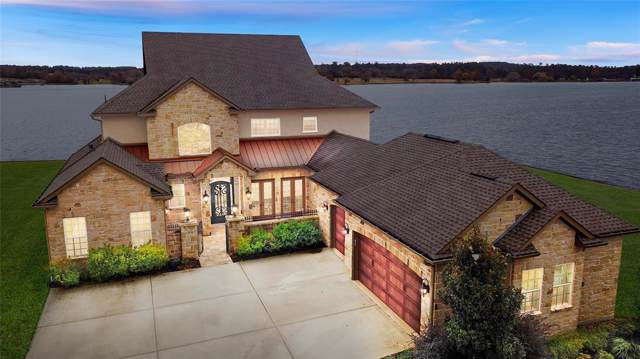 12547 St Peter Court, Willis, TX 77318 (MLS #30481437) :: Ellison Real Estate Team