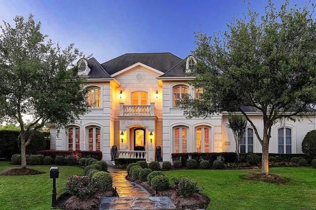 11714 Empress Oaks Court, Houston, TX 77082 (MLS #30488383) :: Caskey Realty
