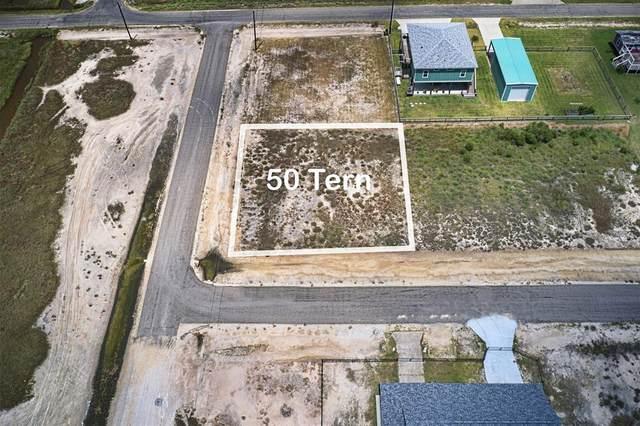 50 Tern Street, Rockport, TX 78382 (MLS #3049099) :: Caskey Realty
