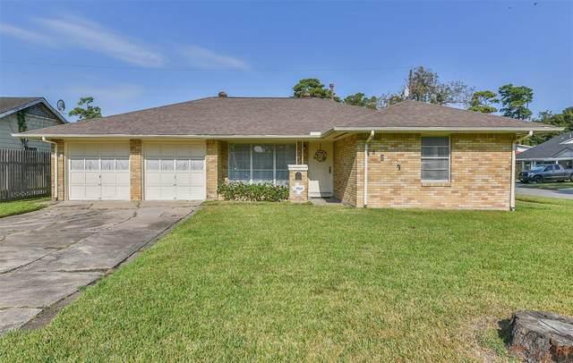 8543 Concord Street, Houston, TX 77017 (MLS #30491244) :: The Freund Group