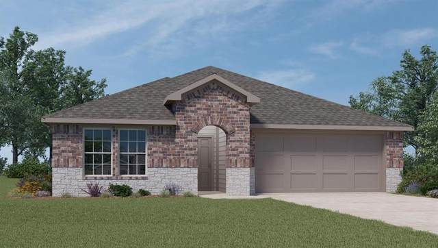1560 Holly Trails, Sour Lake, TX 77659 (MLS #30493293) :: The Property Guys