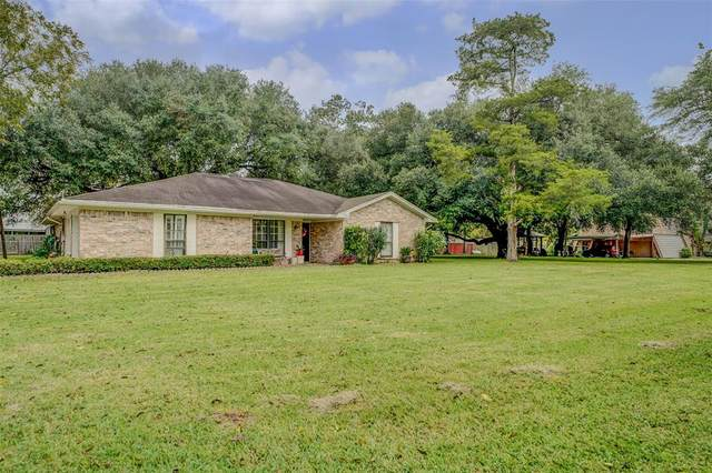 621 Old Plantersville Road, Montgomery, TX 77316 (MLS #30493388) :: The SOLD by George Team