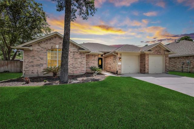 19507 Dakota Springs Drive, Tomball, TX 77377 (MLS #30496026) :: The SOLD by George Team