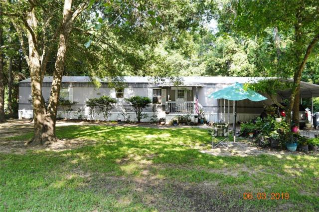 362 County Road 3792, Cleveland, TX 77328 (MLS #30496596) :: The Heyl Group at Keller Williams