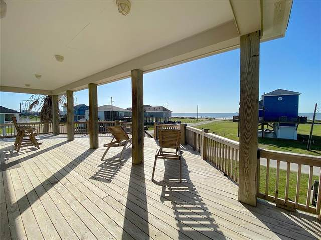 847 East Road, Crystal Beach, TX 77650 (MLS #30497545) :: Ellison Real Estate Team