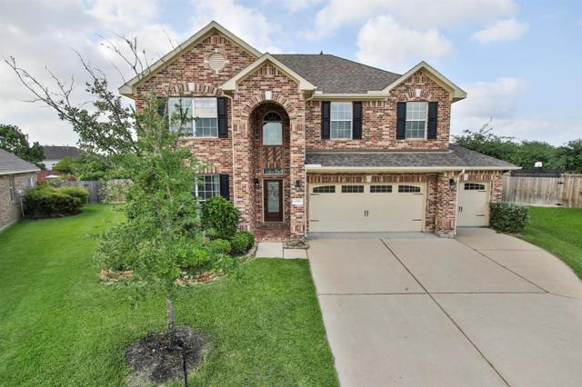 20606 Wayne River Court, Cypress, TX 77433 (MLS #30499147) :: The SOLD by George Team