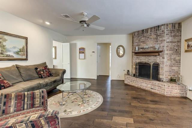 12871 Westella Drive, Houston, TX 77077 (MLS #30500122) :: Texas Home Shop Realty