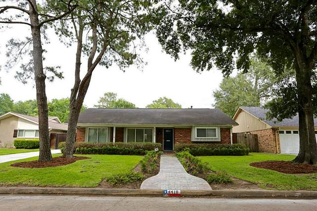 4410 Arnell Drive, Houston, TX 77018 (MLS #30500907) :: Green Residential