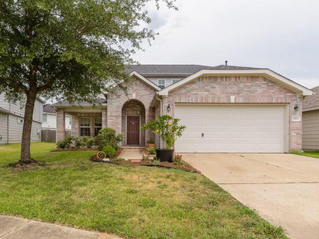 19814 Rippling Brook Lane, Tomball, TX 77375 (MLS #30502118) :: Texas Home Shop Realty