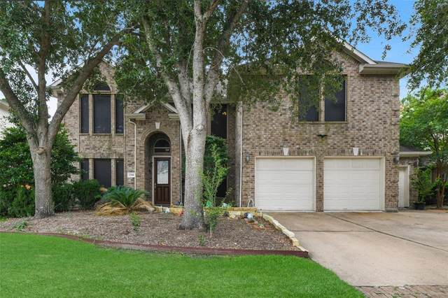 1310 Longdraw Drive, Katy, TX 77494 (MLS #30503590) :: The SOLD by George Team