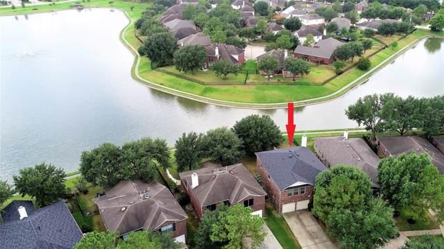 17519 S Summit Canyon Drive, Houston, TX 77095 (MLS #30503833) :: CORE Realty