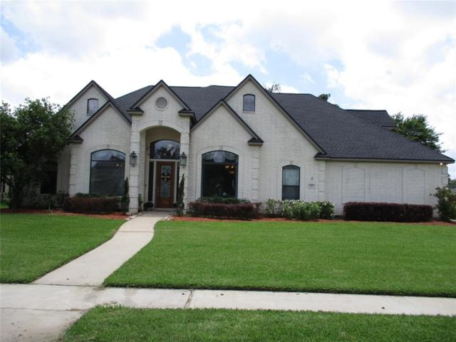 52 Rose Bay Court, Lake Jackson, TX 77566 (MLS #30505504) :: The SOLD by George Team
