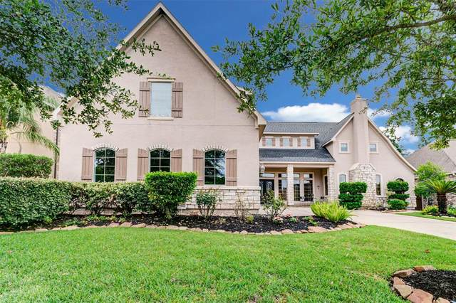 7654 Ikes Tree Drive, Spring, TX 77389 (MLS #30508054) :: Ellison Real Estate Team