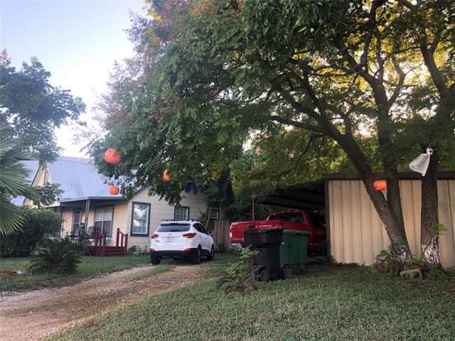 8218 Lockheed Avenue, Houston, TX 77061 (MLS #3050845) :: Connect Realty