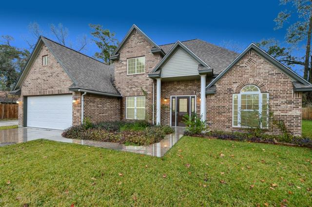 17616 Mossforest Drive, Houston, TX 77090 (MLS #30511415) :: Texas Home Shop Realty