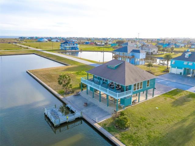 1100 Fountain View Drive N/A, Crystal Beach, TX 77650 (MLS #30512846) :: Magnolia Realty