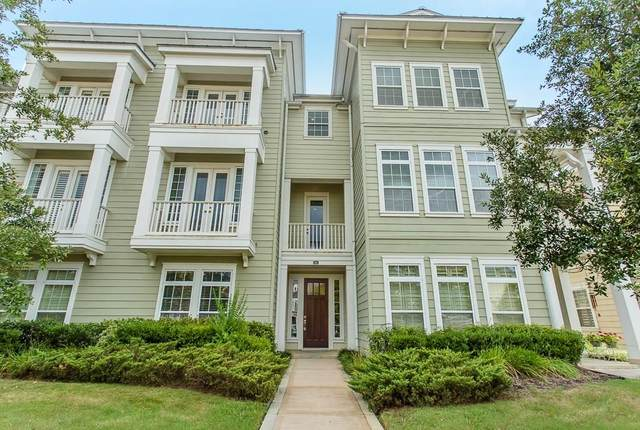 39 Rafters Row, The Woodlands, TX 77380 (MLS #30519152) :: The Freund Group