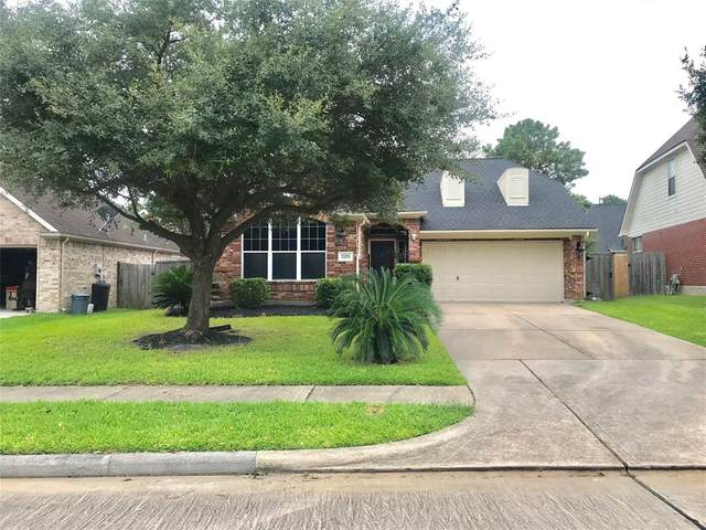 23215 Drywood Crossing Court, Spring, TX 77373 (MLS #30519563) :: The Home Branch