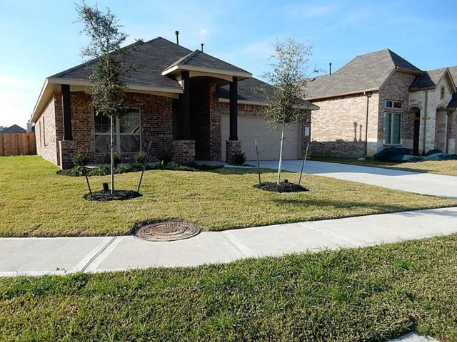 22503 Shibe Park Court, Spring, TX 77389 (MLS #30522338) :: See Tim Sell