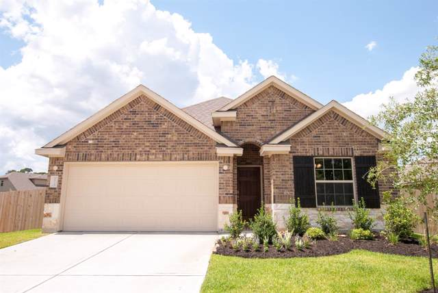 8815 Vasco Da Gama Trace, Houston, TX 77044 (MLS #30523287) :: Caskey Realty