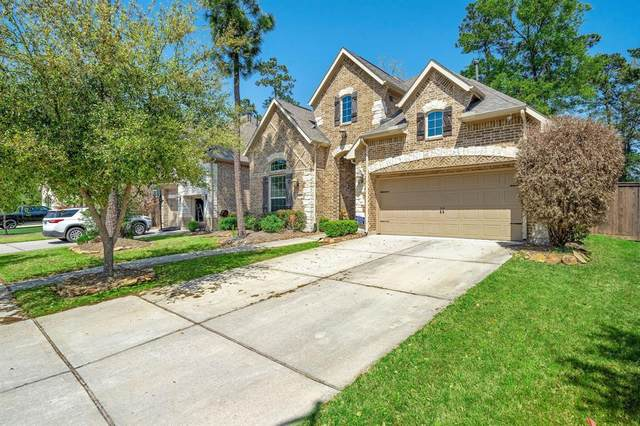 17434 Blanton Forest Drive, Humble, TX 77346 (MLS #30523297) :: Ellison Real Estate Team