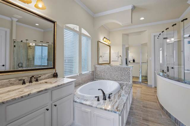 7314 Capeview Crossing, Spring, TX 77379 (MLS #30525584) :: Green Residential