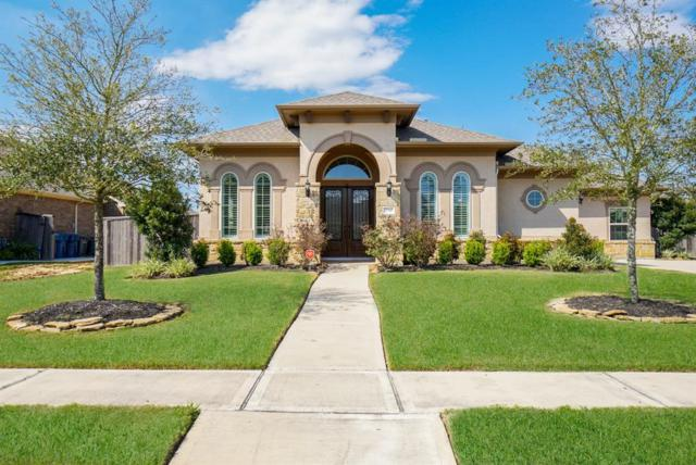 27310 Ashford Sky Lane, Katy, TX 77494 (MLS #30525906) :: The Home Branch
