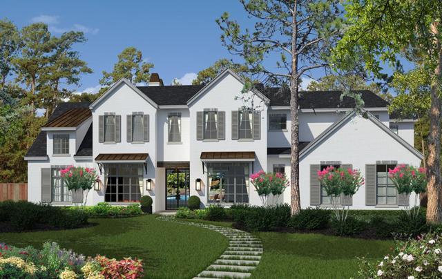10927 Wickwild, Hunters Creek Village, TX 77024 (MLS #30526484) :: Magnolia Realty