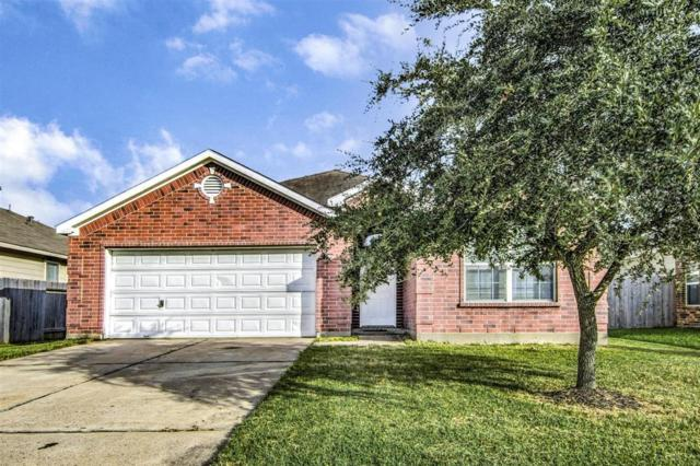 3807 Hunters Trail, Baytown, TX 77521 (MLS #30526884) :: Caskey Realty