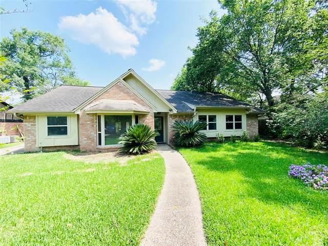 4135 Clovernook Lane, Seabrook, TX 77586 (MLS #30531077) :: Ellison Real Estate Team