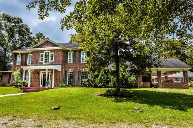 20 Fm 945 Road S, Coldspring, TX 77331 (MLS #30532579) :: The Jill Smith Team