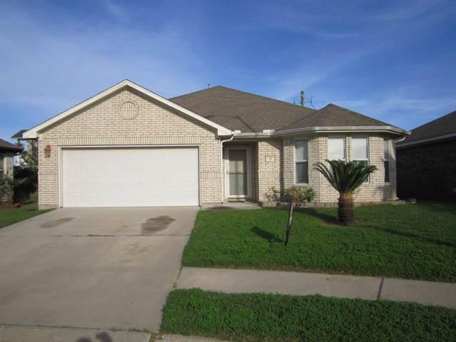 23 Clara Barton Lane, Galveston, TX 77551 (MLS #30534807) :: CORE Realty