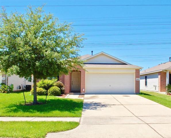 9214 Brandon Chase Lane, Richmond, TX 77407 (MLS #3054066) :: Texas Home Shop Realty