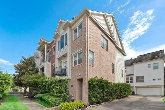 2913 Crawford Street, Houston, TX 77004 (MLS #30540873) :: NewHomePrograms.com LLC