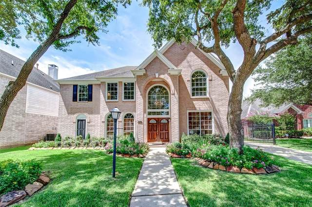 12442 S Shadow Cove Drive, Houston, TX 77082 (MLS #30544612) :: The SOLD by George Team