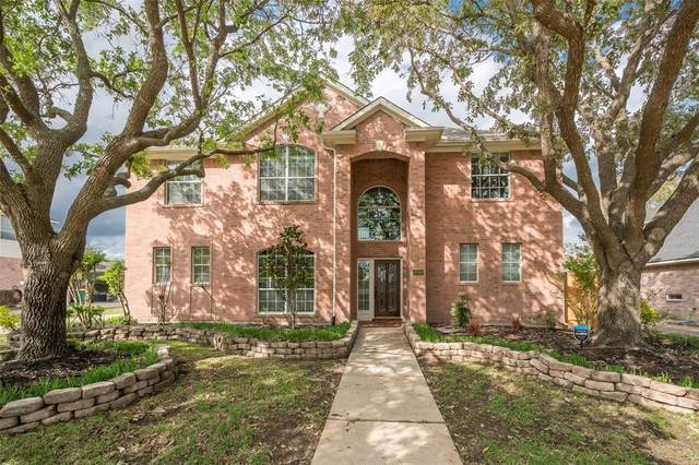 20910 Chappell Knoll Drive, Cypress, TX 77433 (MLS #3054541) :: The Sansone Group