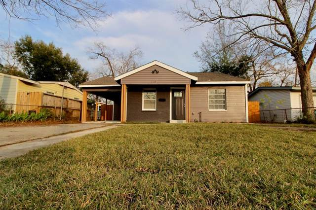 1115 Finfrock Street, Pasadena, TX 77506 (MLS #30546341) :: Connect Realty