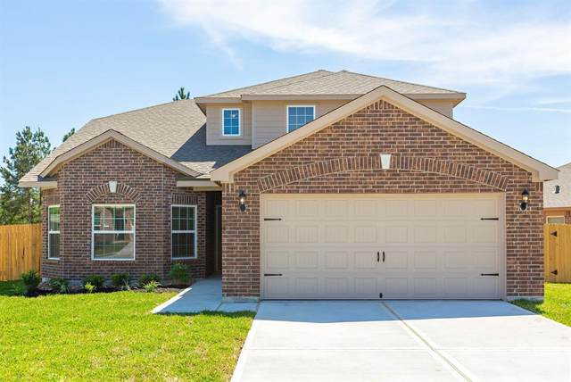 8949 Oval Glass Street, Conroe, TX 77304 (MLS #3054891) :: Giorgi Real Estate Group