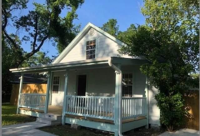 8416 N Arkansas Street, Houston, TX 77093 (MLS #30550029) :: The Heyl Group at Keller Williams