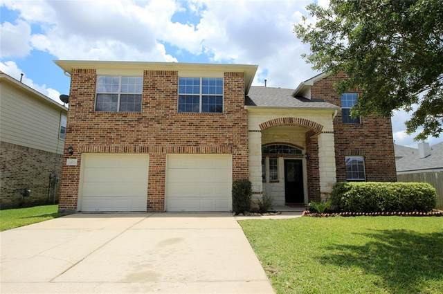 8923 Cinnamon Fern Street, Houston, TX 77064 (MLS #305511) :: The Andrea Curran Team powered by Styled Real Estate