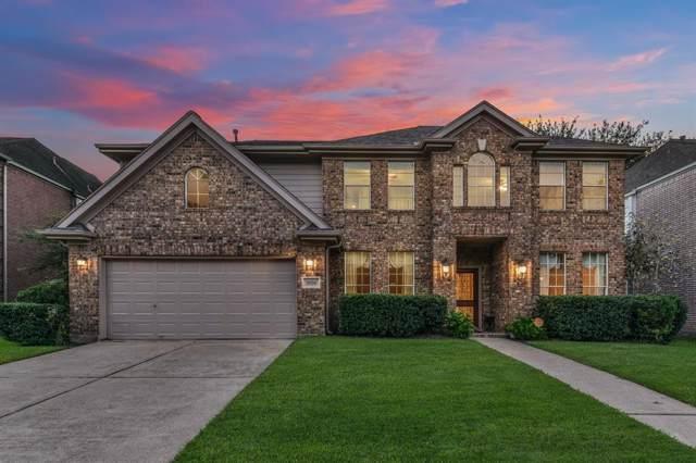 2026 Summerall Court, Richmond, TX 77406 (MLS #30553825) :: Caskey Realty
