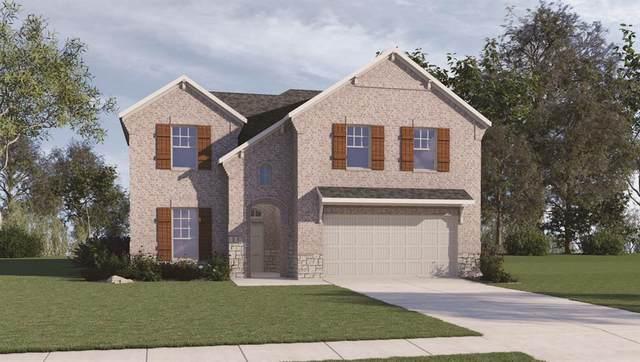 425 Oldham Street, League City, TX 77573 (MLS #30554354) :: Christy Buck Team